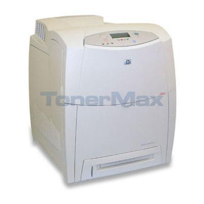 HP Color Laserjet 4650n